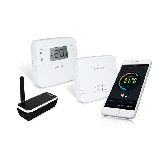 Termostat SALUS RT310i – 5 ANI GARANTIE
