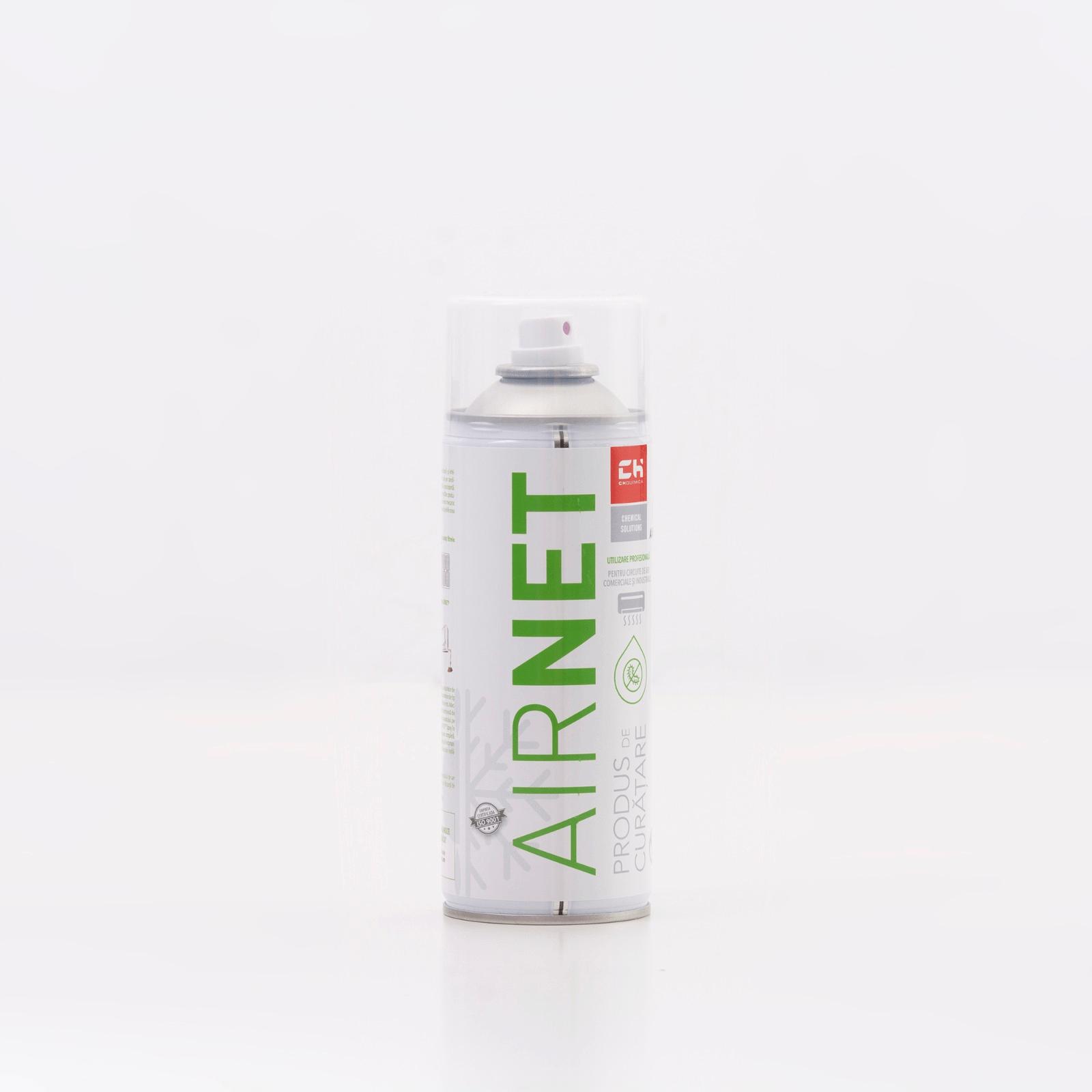 AIRNET – Produs de curăţare pentru circuitele de răcire şi de aer condiţionat