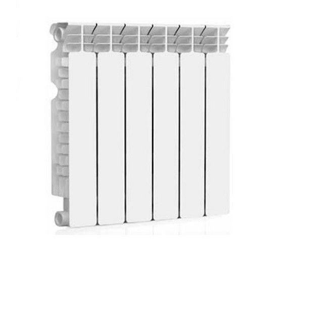 Element aluminiu Fondital Exclusivo H600