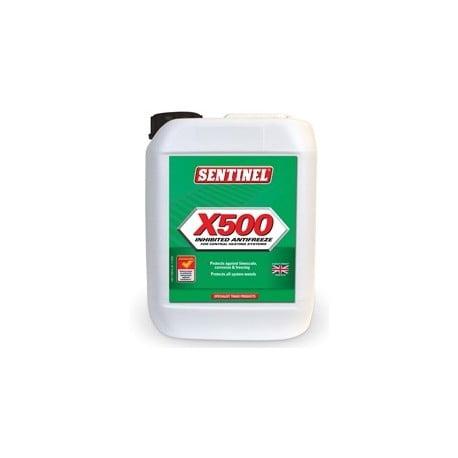 Sentinel X500 5L – Antigel inhibitor