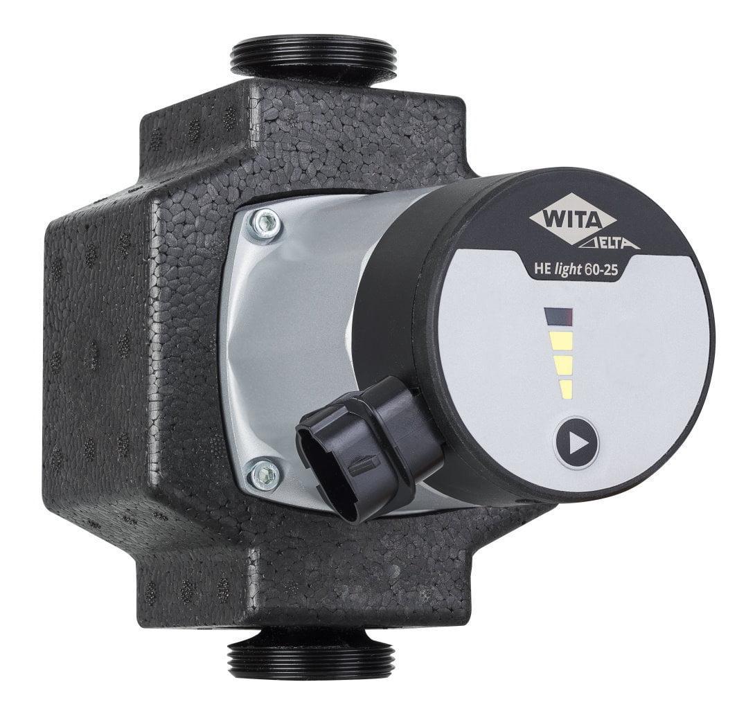 Pompa circulație WITA Delta HE light 60 -25