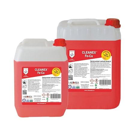 CLEANEX FE – CU – 10 KG