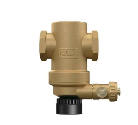 Reflex Exdirt D 1″ M – Separator de murdărie și nămol,