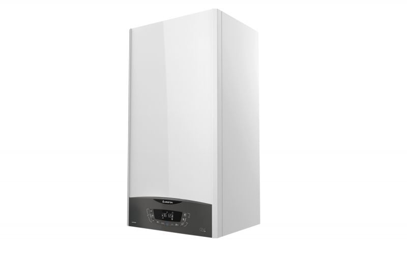 Centrala termica in condensare  Ariston CLAS ONE System 35kw – Functioneaza doar pe incalzire